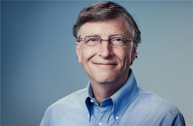Bill Gates: 11 điều trường học không dạy con bạn