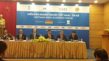 Việt Nam trở thành điểm đến hấp dẫn đối với các doanh nghiệp Ấn Độ