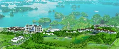 Nhiều lý do nên mua biệt thự nghỉ dưỡng Hạ Long cuối năm 2016