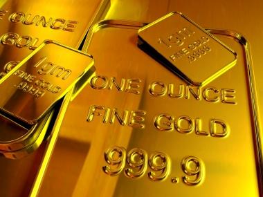 Giá vàng được dự đoán sẽ tăng tiếp trong tuần tới?