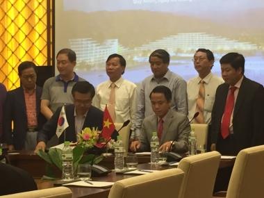 FLC mở rộng hợp tác du lịch với Hàn Quốc