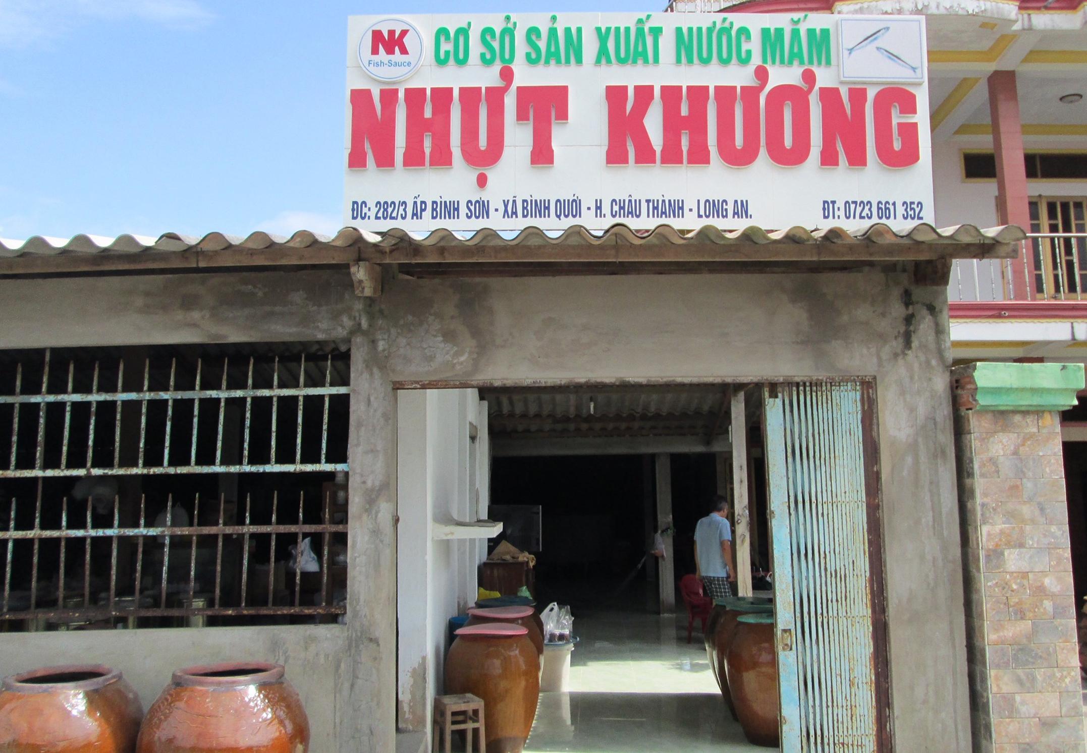 Thơm ngon vị Việt- Uy tín, tin dùng