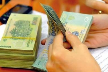 Từ ngày 01/07/2017 lương cơ sở tăng lên 1,3 triệu đồng/tháng