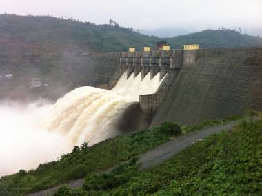 Bộ Công Thương loại 471 dự án thủy điện ra khỏi quy hoạch