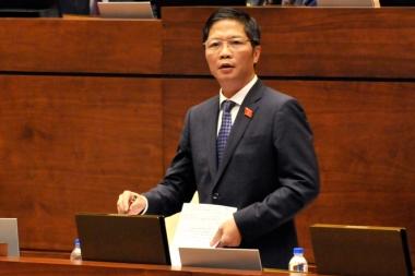 Quốc hội chất vấn Bộ trưởng Bộ Công Thương về các siêu dự án thua lỗ của PVN