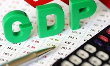 2016-2020: Dự báo tăng trưởng GDP bình quân cao nhất ở mức 6,85%