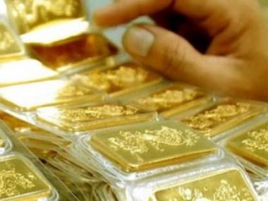 """Tuần tới giá vàng có """"gặp khó""""?"""