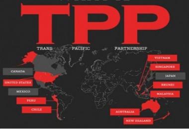 """""""Số phận"""" TPP ảnh hưởng như thế nào tới Việt Nam?"""