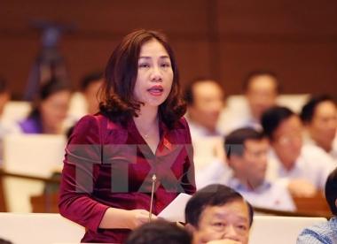 Luật Hỗ trợ DNNVV: Đại biểu băn khoăn về nguồn lực từ ngân sách