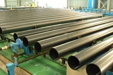 Hoa Kỳ rà soát thuế chống bán phá giá ống thép dẫn dầu Việt Nam