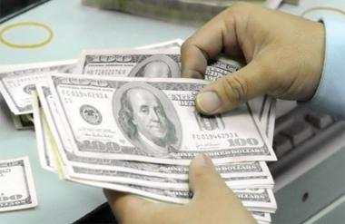 """Giá USD  giảm nhẹ sau khi Ngân hàng Nhà nước """"trấn an"""" tỷ giá"""