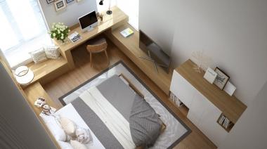Bộ Xây dựng đề nghị TP. Hồ Chí Minh cho phép xây dựng căn hộ từ 25-45m2