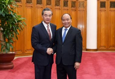 Duy trì quan hệ Việt – Trung phát triển ổn định và lành mạnh