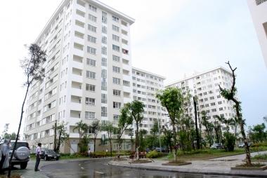 Bộ Xây dựng: Cả nước có 72.000 căn hộ cho người thu nhập thấp