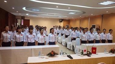 Lao động Việt Nam đi làm việc ở nước ngoài vượt kế hoạch