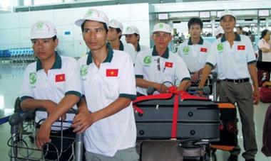 Giải pháp nào để hạn chế lao động xuất khẩu bỏ trốn?