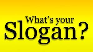 Một slogan thế nào được gọi là tốt?