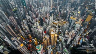 Hong Kong: Thị trường có chi phí cho thuê văn phòng cao nhất trên thế giới