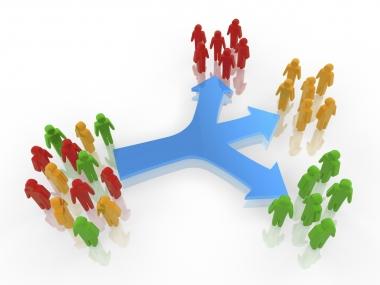3 lý do phân khúc khách hàng quan trọng đối với marketing