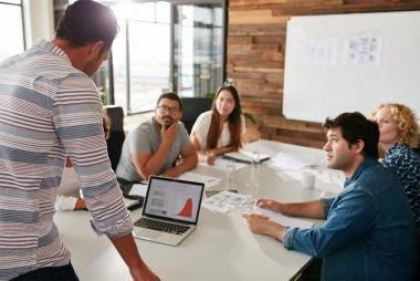 5 thói quen tốt doanh nhân muốn thành công nên duy trì