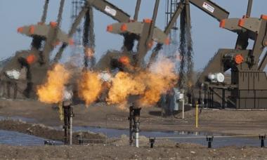 Mỹ sẽ cung cấp 80% lượng dầu mỏ toàn cầu vào năm 2025