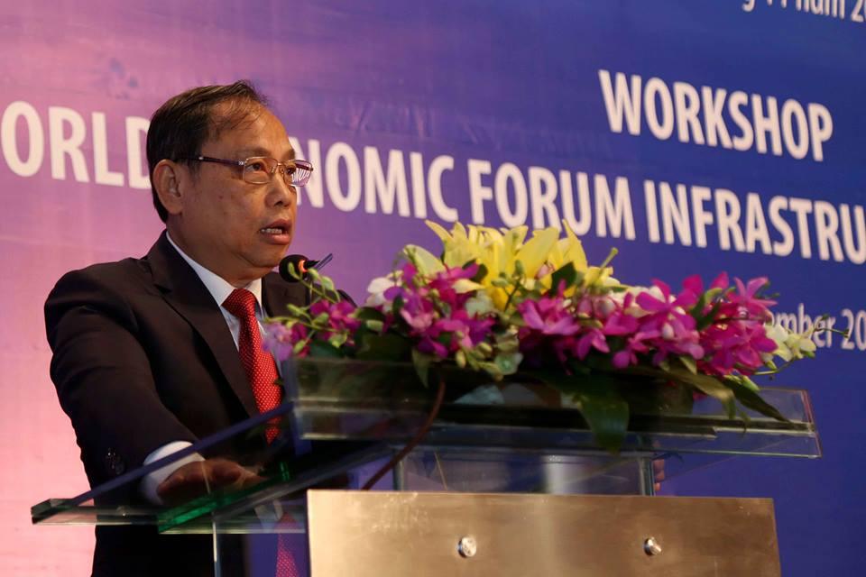 Thu hút đầu tư vào kết cấu hạ tầng ở Việt Nam vẫn chưa được như mong đợi
