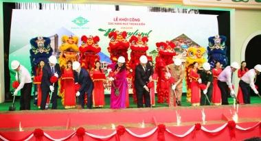 Dự án Happyland Việt Nam tái khởi động