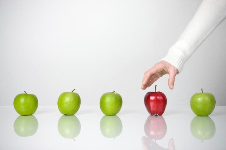 5 đặc điểm của một thương hiệu mạnh