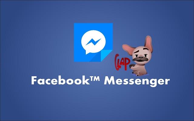 Các tính năng không phải ai cũng biết của Facebook Messenger