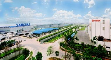 Tỉnh Bắc Ninh thu hút FDI gắn với phát triển môi trường bền vững
