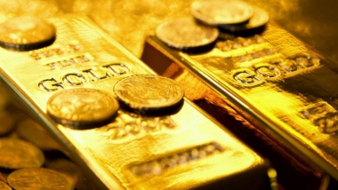 Đến cuối tháng 9, các ngân hàng trung ương trên toàn thế giới đã mua ròng hơn 148 tấn vàng