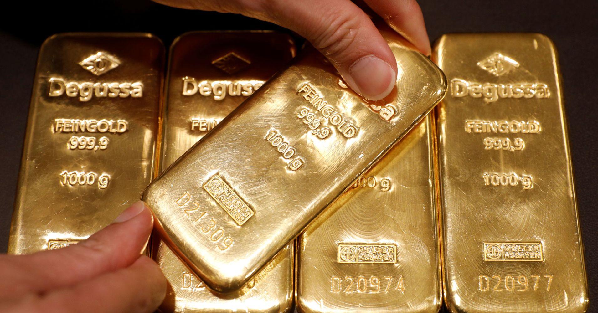 Tuần 05/11-10/11/2018: Giá vàng được dự báo sẽ tăng