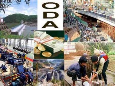 Giai đoạn 2018-2020: ưu tiên sử dụng ODA để xóa đói giảm nghèo