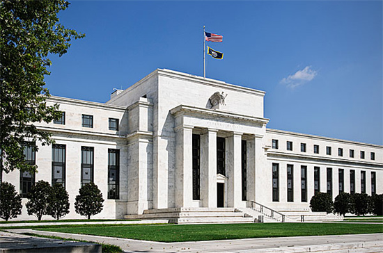 Fed quyết định không tăng lãi suất