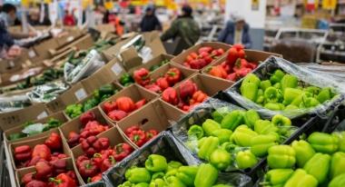 Tổng giá trị xuất khẩu nông, lâm, thuỷ sản 10 tháng đầu năm 2018 đạt 32,6 tỷ USD