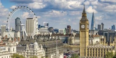 Giá nhà ở Anh sẽ tăng trung bình 14,8% trong vòng 5 năm tới