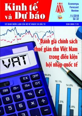 Giới thiệu Tạp chí Kinh tế và Dự báo số 32 (678)