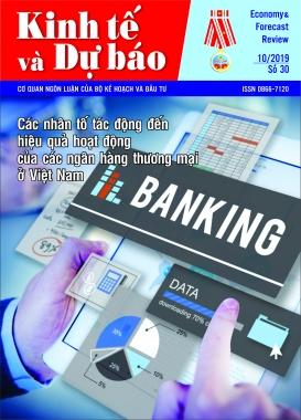 Giới thiệu Tạp chí Kinh tế và Dự báo số 30 (712)