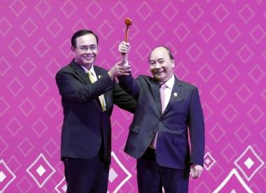 """Năm ASEAN 2020 - """"Gắn kết và Chủ động thích ứng"""""""