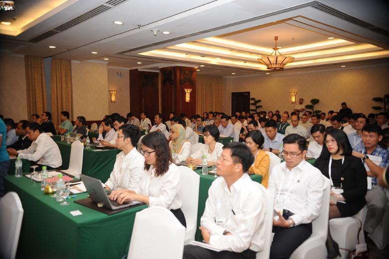 Hội thảo Asia IoT Business Platform lần thứ 33 về nền tảng internet vạn vật (IoT) - Ảnh 1