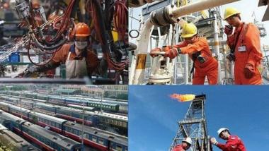 Mức độ sẵn sàng ứng dụng công nghiệp 4.0 của các DNNN còn thấp