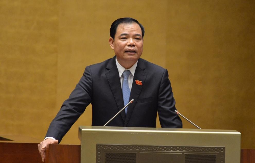 Bộ trưởng Nguyễn Xuân Cường: Sẽ tiếp tục thay đổi 19 nhóm tiêu chí xây dựng NTM
