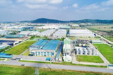 Bắc Ninh thành lập Cụm công nghiệp hỗ trợ Cách Bi và Tân Chi 2