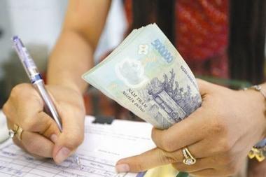 Lương tối thiểu vùng tăng 150.000-240.000 đồng từ ngày 01/01/2020