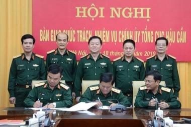 Hướng dẫn thực hiện quyền, trách nhiệm của đại diện chủ sở hữu DN thuộc Bộ Quốc phòng