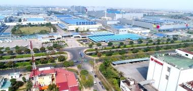 Năm 2019, GRDP của tỉnh Bắc Ninh ước đạt trên 157.300 tỷ đồng