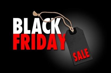 """Giải mã ý nghĩa của ngày """"Black Friday"""""""