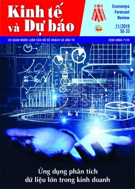 Giới thiệu Tạp chí Kinh tế và Dự báo số 33 (715)