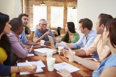 Văn hóa công ty ảnh hưởng thế nào đến dịch vụ họ cung cấp?