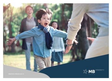 MB Priority: Làm giàu cuộc sống cho bạn